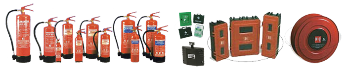 Fire Equipment Products